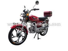good quality popolar 50cc 4 stroke EEC SONIK gas motorcycle