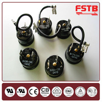 B Series Compressor external overload protector for refrigerating compressor motors