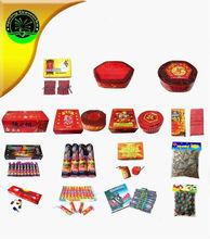 Stock Fireworks, Liuyang Firecracker, 2012 new fireworks