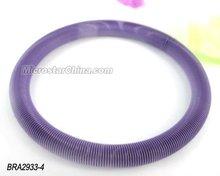 Special metal spring bracelet for lover gift