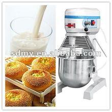 Multifunctional planetary cake mixer for bakery dough mixer