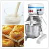 Automatic 20L/30L planetary mixer for sale with pastry equipment