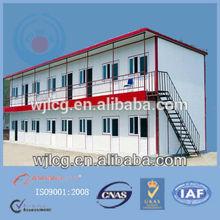 CE standard cost prefab house