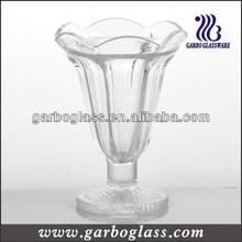 popular glass ice cream cup& sundae cup