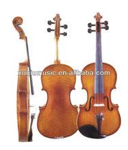 Wood Handmade Factory price Good Violin
