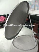ku band 1.2m satellite dish antenna
