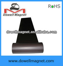 flexible isotropic rubber magnet