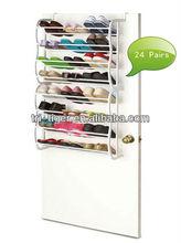 24 pairs shoe store furniture