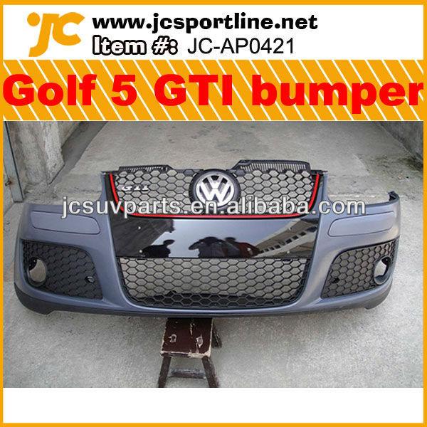 Body Kit Golf 5 Abs Golf V/golf 5 Gti Body Kit