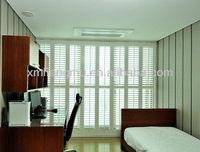Bedroom Window Exterior Folding Shutters