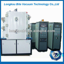 DCLD-1200 PVD tool and watch fittings vacuum coating machine