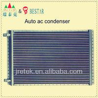 opel vectra car conditioner parts parallel flow condenser