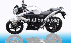 China Chonging 250cc motorcycle, sports racing motor bike