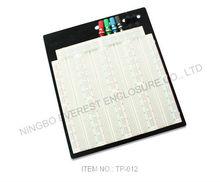 Super large Solderless Breadboard 3220 tie points, Electronic breadboard, 4 Binding posts