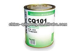 2014 Single Component Waterproof Polyurethane Seal Coating