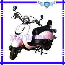 EPA Retro Scooter 50XQ-E2
