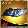 Peformance 2009 -2011 KIA Forte Cerato LED Headlamp with Angel Eye