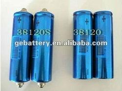 EV battery LiFePO4 3.2V 10Ah 10C battery 38120S for Power tools batteries, electric vehicle batteries, electric bike