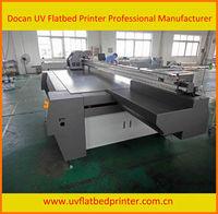 Aluminum Laser Cut Sign Large format UV flatbed Printer