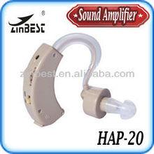 Personal sound amplifier(HAP-20)