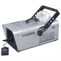 1200w snow equipment machine for sale