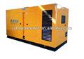 20-2000kw conteneurmoto groupes électrogènes diesel silencieux