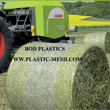 "6 gram 20"" Plastic Bale Net Wrap"