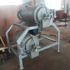 40 year factory fruit pulping machine/totamo/apple/peach/ mango pulping machine