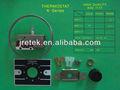 Nevera k50-1117 termostato de descongelación