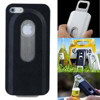 Beer bottle opener case for iphone 5 / 5S