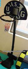 OEM Adjustable Basketball Stand