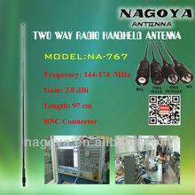 Genuine NAGOYA NA-767 144-174 MHz Handheld Antenna