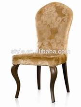Aluminium Restaurant /Hotel Banquet/VIP ROOM Chair