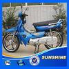 SX110-9 Morocco Best Seller 110CC 90CC Motorcycle Cub