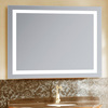 UL cUL LED Bathroom Lighted Mirror for Hotel