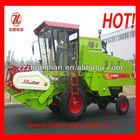wheat barley mini harvesting machine