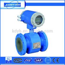 electromagnetic type water flow sensor