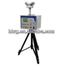 Intelligent flow rate TSP(total suspended particulate) sampler air sampler
