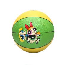 High Quality Cheap Rubber Basketballs,toy ball