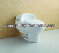 CUPC Flush Siphonic One Piece Toilet (AT545)