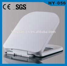 urea color cloth toilet seat cover supplier