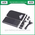 External Backup Battery Case MP3450E for laptop smart phone mobile phone DVD camera solar power