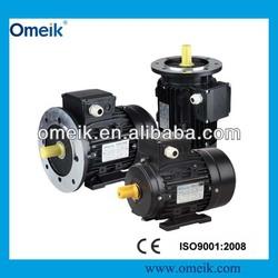OEM MS series 6kw electric motor