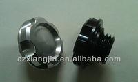 racing auto part engine oil filler cap for H car