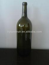 1.5L glass bottle for wine