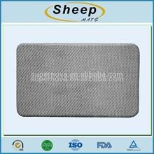 Eco-friendly Anti-fatigue kitchen floor mat