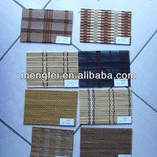 bamboo roller blinds,curtain,