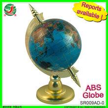High Class ABS Table Globe