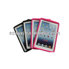for Apple iPad Mini (7.9 inch) Silicone Back Case / Skin / Cover