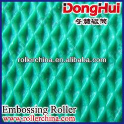E1070,Steel Roller-65,3D laser engraving Embossing Roller